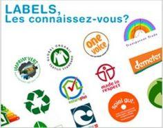 CitéGreen et eco-SAPIENS vous proposent un quiz spécial labels ! quiz spécial, ecosapien vous, spécial label, vous propos