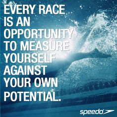 Every race and learn