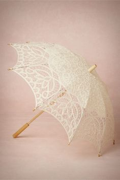 Picturesque Parasol from BHLDN