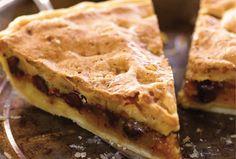 Chocolate Liqueur Pie