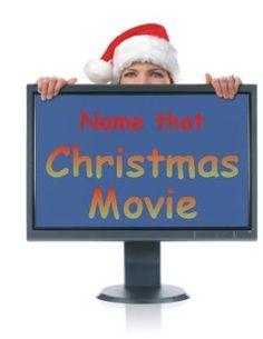 Fun Christmas Party Game  Name that Christmas Movie
