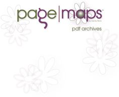 PageMaps Archives layout download only