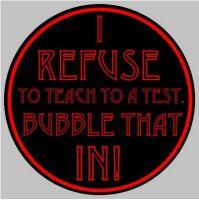 My teaching motto!