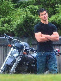 Jacob's bike: Eclipse