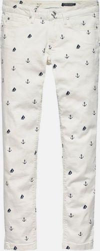 Tommy Hilfiger Jeans »MILAN F SKINNY CROPPED CRUZ«