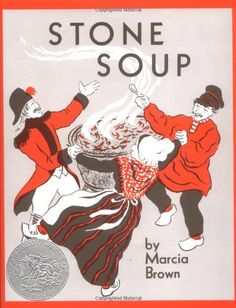 Stone Soup by Marcia Brown,http://www.amazon.com/dp/0684922967/ref=cm_sw_r_pi_dp_Djiosb01RVAQV9G2
