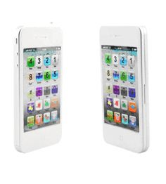 Kids Learning Toy iPhone - $12.00