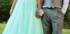prom and couple pictures
