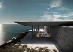 เรียนภาษาอังกฤษ ความรู้ภาษาอังกฤษ ทำอย่างไรให้เก่งอังกฤษ  Lingo Think in English!! :): หลังคา Infinity Pool Roof สวยมาก! Mirage House ที่...