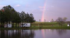 Follow the Rainbow!