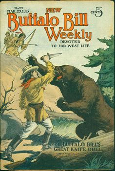 "William ""Buffalo Bill"" Cody and the Wild West"
