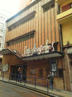 Cine Los Angeles