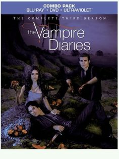 The Vampire Diaries: The Complete Third Season [Blu-ray] Blu-ray ~ Nina Dobrev, http://www.amazon.com/dp/B004YM6JP0/ref=cm_sw_r_pi_dp_Y2s1pb125FBBF