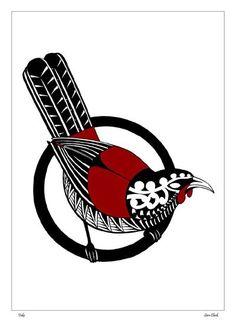 Kura Gallery Maori New Zealand Design Sam Clark Graphic Designer