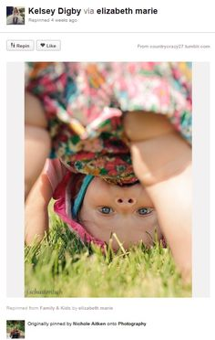 Baby Photography Ideas Baby Bend over Touching Toes