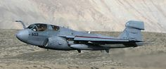 Military Plane E6-B Prowler From Washington State Naval Air Station Crashes in Washington State