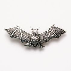 Bat Pin at theBIGzoo.com, an animal-themed superstore.