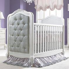Angelina Upholstered