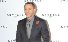 James Bond shot in new Skyfall teaser