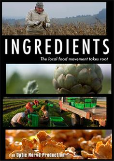 not only makes you think, but it's a beautiful film! #food #nutrition