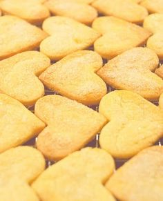 Dairy, Gluten and Sugar Free Biscuits with Thermomix