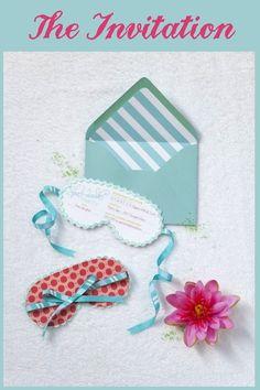 Linen, Lace, & Love: Bridal Shower Ideas: Part 2