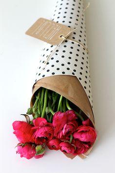 #DIY Floral Bouquet