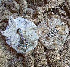 lace yo yo's with bling!