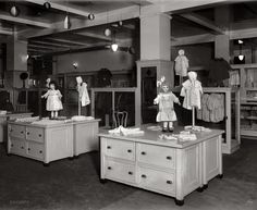 store photo, washington, lansburgh depart, vintag depart, vintage photos, department stores, depart store, vintag photo, vintag store