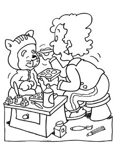 Coloring Pages On Pinterest 246 Pins