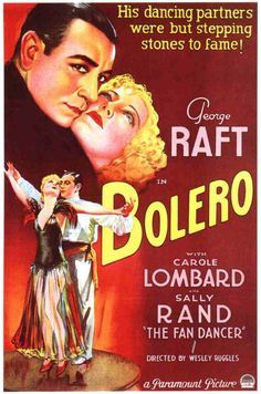 Bolero, 1934