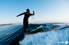 Liquid Salt | Surf Magazine