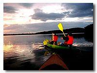 bio bay, bay kayak