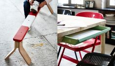 """Interiors: """"On the Move"""" PS 2014 Collection by IKEA"""