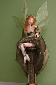 Wendy Froud fairy