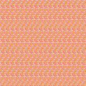 Barnacle Net - Coral Colorway