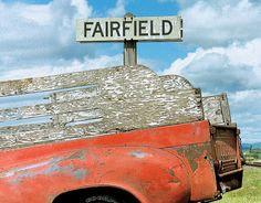 Farm Chicks, Fairfield WA