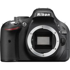 D5200 Body only $549