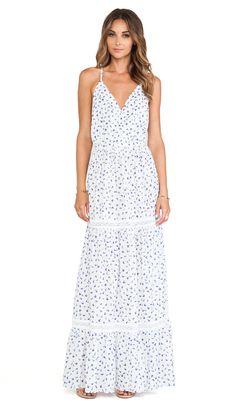 6 Shore Road Maxi Dress