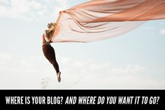 GAP analysis for your blog