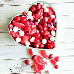 Valentine Candy MIx | Spoonful