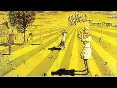 Genesis - Nursery Cryme (Full Album)  Weekend Playlist...