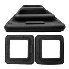 The Step Additional Risers for The Original Health Club Step (2 Blocks) $22.95