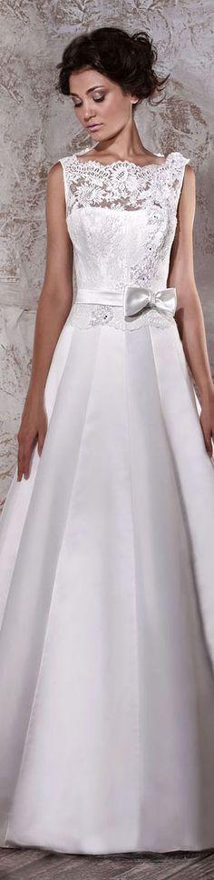 Tony Ward Couture - Summer 2012 Bride Collection  #bride #dress