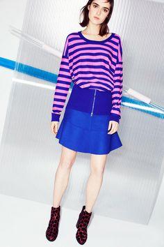 Sonia by Sonia Rykiel | Fall 2014 Ready-to-Wear Collection | Style.com sonia rykiel, fashion weeks, runway fashion, winter 201415, 201415 pari, autumn winter, pari fashion, fall 2014, photo galleries