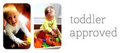 Toddler Approved Blog