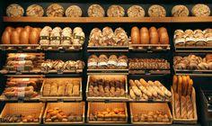 Unser Brot soll Weltkulturerbe werden - Deutsche Bäcker wollen ihr Brot zum Weltkulturerbe machen. Wir sind dafür! Das FAZ.NET-Brot-Quiz