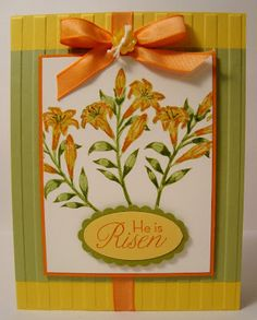 3-12-12 Easter Card
