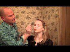 Spring Makeup Application #BeautiControl