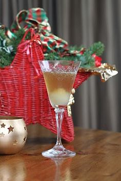 New Year's Eve Frozen Limeade Sparklers {non-alcoholic}